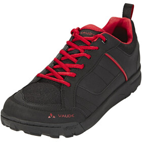 VAUDE Moab AM - Zapatillas - negro